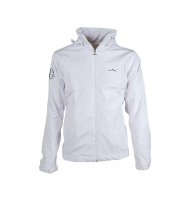 WINDBREAKER MAN WHITE