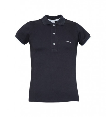 POLO WOMAN GRAY
