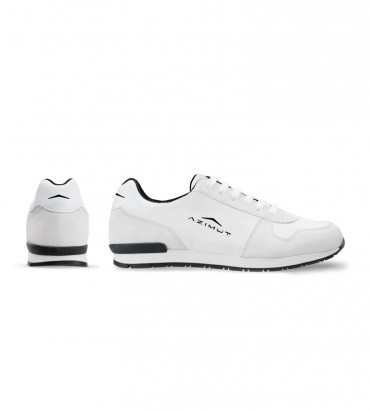 NEW SNEAKERS WHITE
